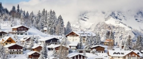 10D7N CENTRAL EUROPE 5 COUNTRIES (WINTER)