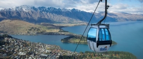 11D9N BEST OF NEW ZEALAND