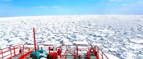 H.I.S. 2019 Hokkaido Ice Breaking Cruise Day Tour