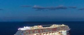 Dream Cruise: 4N Ko Samui — Pulau Redang (Mon)