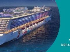Dream Cruises - Genting Dream - 5 Nights Cruise (2019 Apr-Oct Summer Sailings)