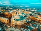 11D8N THE UTTERLY AMAZING UKRAINE (SUMMER)