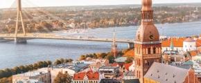 10D7N BALTICS 3 COUNTRIES  + WARSAW (SUMMER)