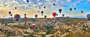 10D7N AMAZING TURKEY (SUMMER)