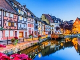 10D7N HIGHLIGHTS OF EUROPE SUPERSAVER