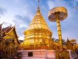 7D CHIANGMAI & CHIANGRAI + BANGKOK DISCOVERY