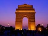 Delhi + Srinagar + Agra