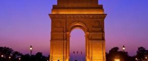 6 Days Delhi + Srinagar + Agra