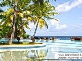 4D3N Romance in Maldives (2018-2019) - Royal Island Resort & Spa Maldives (5*)