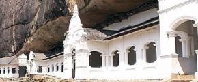 7D5N Sri Lanka Culture 2018-2019