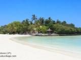 4D3N Romance in Maldives (2018-2019) - Embudu Village Maldives (3*)