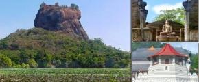 5D3N Sri Lanka Delight 2018-2019