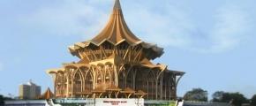 4D Kuching Express
