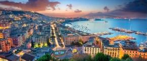 13D10N ROMANTIC ITALY (SUMMER)