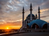 Trans-Siberian Tour + Oriental Tour (17D17N)
