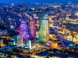 Azerbaijan - Georgia - Armenia