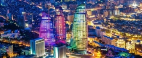 11D10N Azerbaijan - Georgia - Armenia