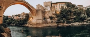 7 Days Best Of Bosnia & Croatia Tour (NATAS PROMO)