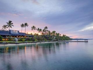 4 Nights Experience Fiji (Coral Coast) - The Warwick Fiji (Culture, Beach Delights)