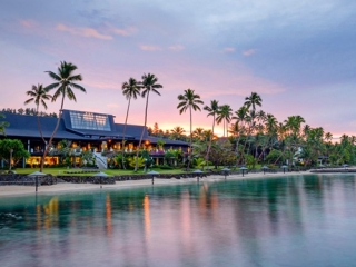 4 Nights Experience Fiji - The Warwick Fiji (Culture, Beach Delights) *BEST DEAL!*