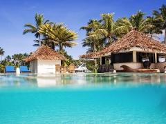 5D4N Fiji Exclusive Package @ The Pearl Resort Pacific Coast