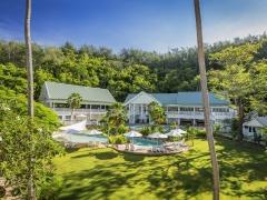 5D4N Island Getaway @ Malolo Resort & Radisson Blu