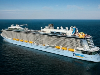 Spectrum of the Seas $88 OFF per couple + Exclusive FREE Bag