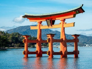5D4N JR Pass Package ~Osaka to Hiroshima~