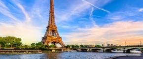 11D8N EUROPE HIGHLIGHTS (SUMMER)