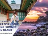 8D Korea Splendour Spring (Summer) & Jeju Island