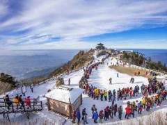 8D Korea Ski Sensation