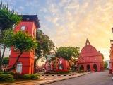 2-Night Cruise (Wed) Melaka