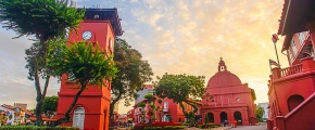 2-Night Cruise (Wed) Melaka