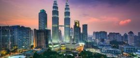 2-Night Cruise (Wed) Kuala Lumpur