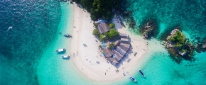 3-Night Cruise (Sun) Penang – Phuket