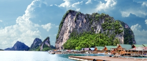 3-Night Cruise (Sun) Phuket