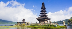 5-Night Cruise (Sun) Surabaya – North Bali