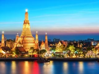 5-Night Cruise (Sun) Redang – Sihanoukville – Bangkok