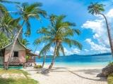 5-Night Cruise (Sun) South Palawan – Kota Kinabalu