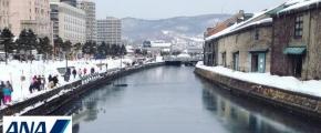 7D Hokkaido Snowy Fantasy