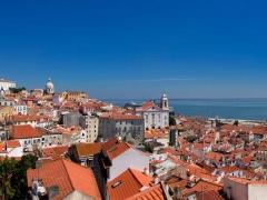 PORTUGUESE ESCAPE (9 days from LISBON to LISBON)