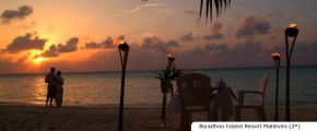 4D3N Romance in Maldives (2018-2019) - Biyadhoo Island Resort Maldives