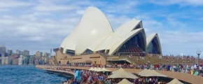5D 4N Sydney Experience