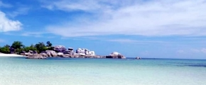 5D Belitung (Explore and Experience) BY GARUDA INDONESIA