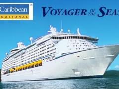 Royal Caribbean - Voyager of the Seas - 4N/5N Cruise (Q2- 2019 Sailings)