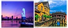 4D3N DANANG/ HOI AN / BANA HILLS / HUE TOUR