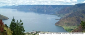 4D Lake Toba & Brastagi Highland (2 to go)