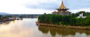 3D2N Let's Go Kuching