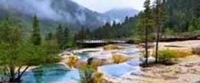 6D5N Yunan Dongchuan Redland Dali Lijiang No Shopping Tour