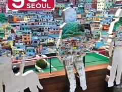 8D6N SEOUL & BUSAN SEMI TOUR